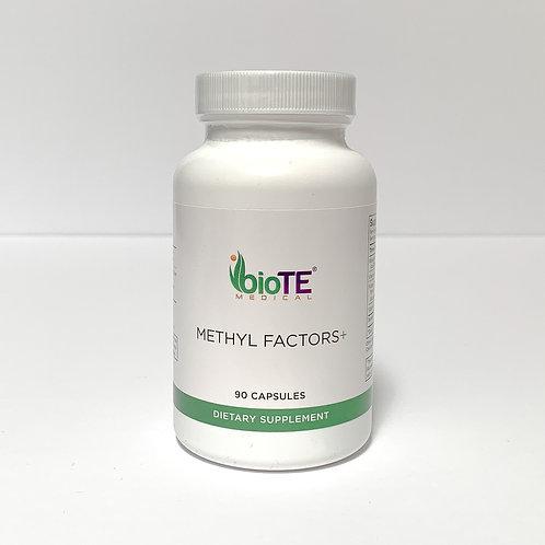 BioTE® Methyl Factors+