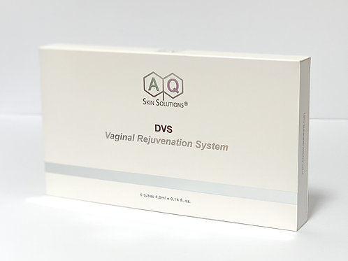AQ Skin Solutions® Vaginal Rejuvenation System