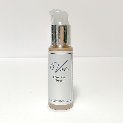 O2 Vasc Feminine Serum