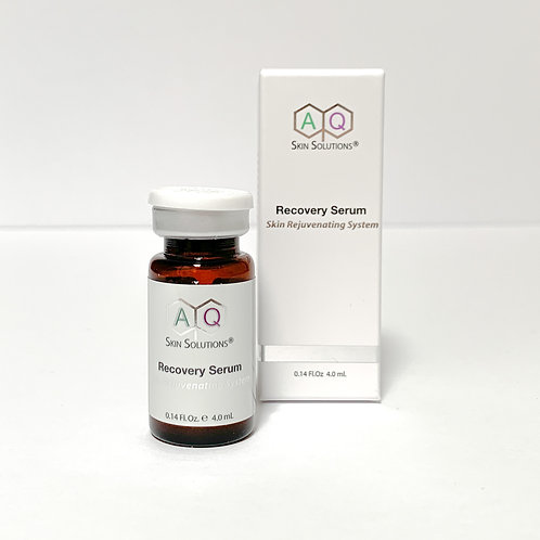 AQ Skin Solutions® Recovery Serum