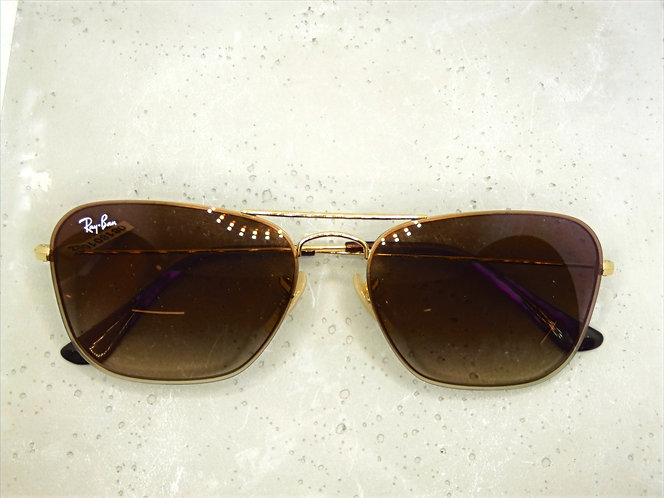 Ray Ban RB3603 001/S0 56-14