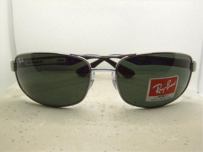 RayBan RB3445 004 64-17