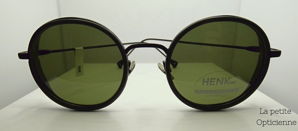 Henko POMS100 C18