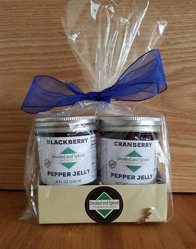 Pepper Jellies