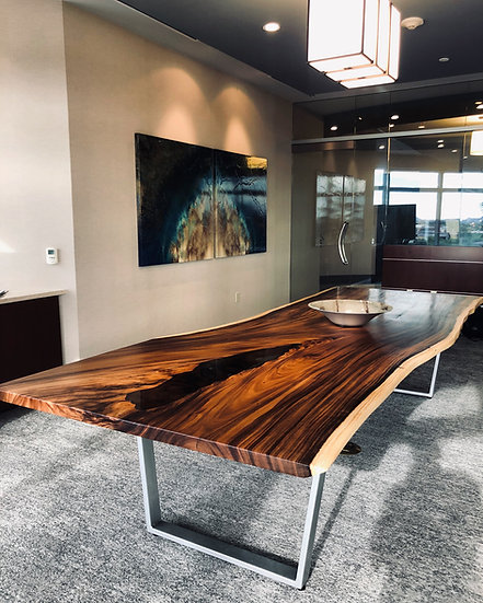 Stifel Investment Group | Conference Table