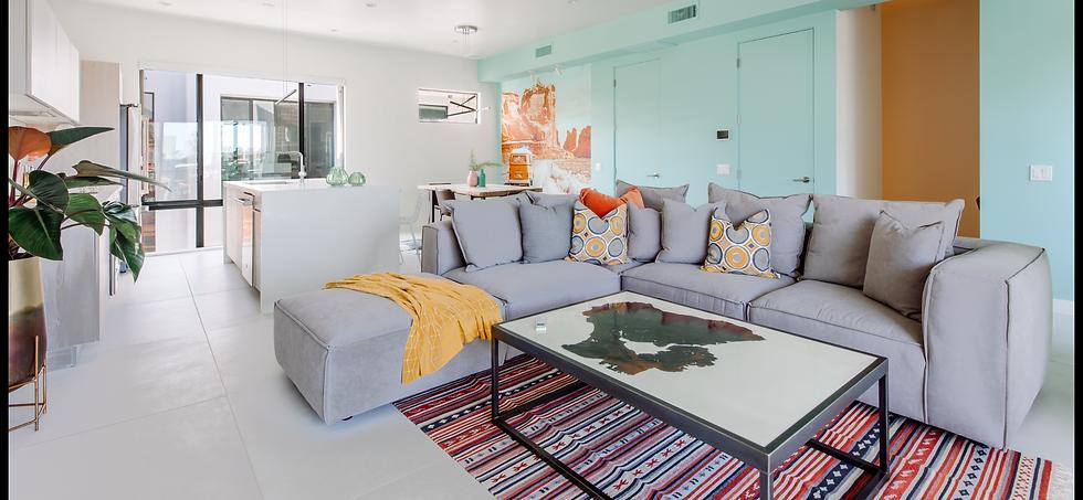 MZ Scottsdale Luxury Rentals