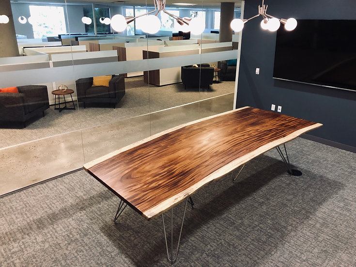 Acacia | Legacy Air Conference Table