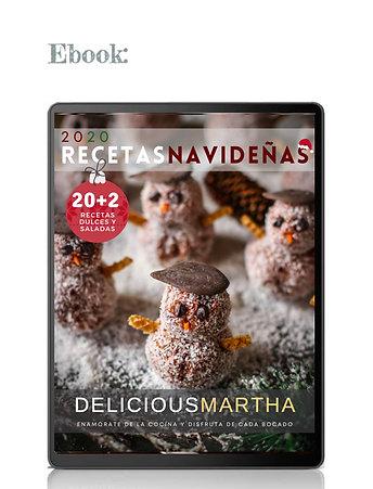 Ebook de Navidad 2020