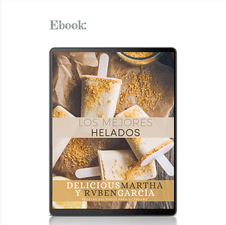 Ebook de HELADOS 2021