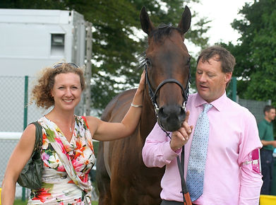 Fastest racehorse in the world Stone of Folca