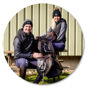 Team Campbell Eventing - Jesse and Georgie