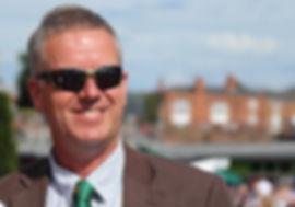 Racehorse Trainer John Best