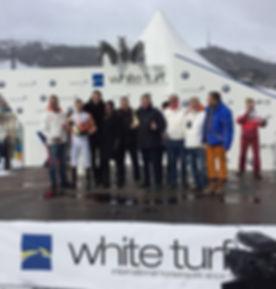 Vale of Iron win St Moritz