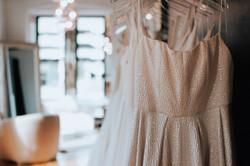 Rhylan Lang Bridal | Carol Hannah wedding dresses