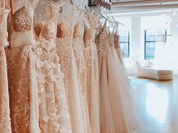 Rhylan Lang Bridal | Berta Wedding Dresses Omaha