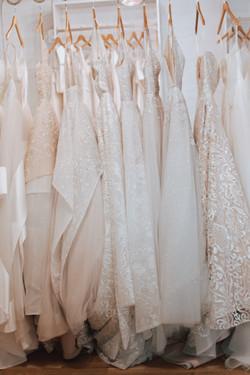 Rhylan Lang Bridal | Hayley Paige Wedding Dresses