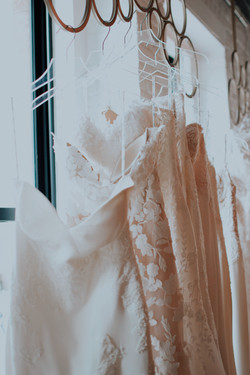 Rhylan Lang Wedding Dresses | Enzoani Bridal