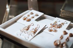 Rhylan Lang Omaha | Haute Bride wedding jewelry