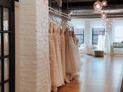 Rhylan Lang Bridal | Omaha Wedding Boutique | Old Market