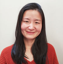 Lina Zhang Project Manager