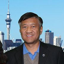 Luke Zheng Director Project Manager
