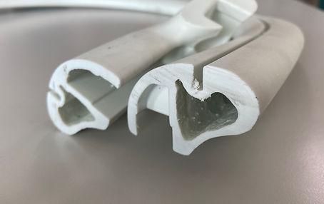 stampaggio assistito da gas azoto