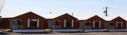 Pleasanton Lodge Exterior