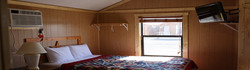 Pleasanton Lodge Interior