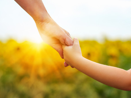 Parenting Hope Through Adoption