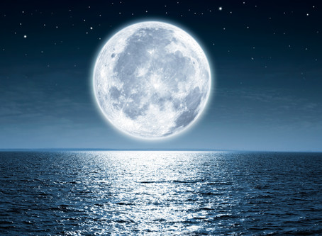 Do You Know What the Moon Looks Like?