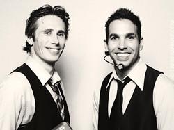 Dax and Derek