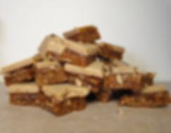 dates almonds cocao butter dessert vegan dairy free sugar free refined fmily dessert