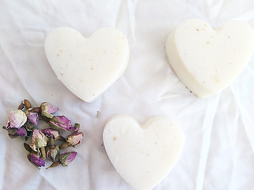 massage bars: love