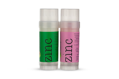blue egg farmstore all natural zinc sticks