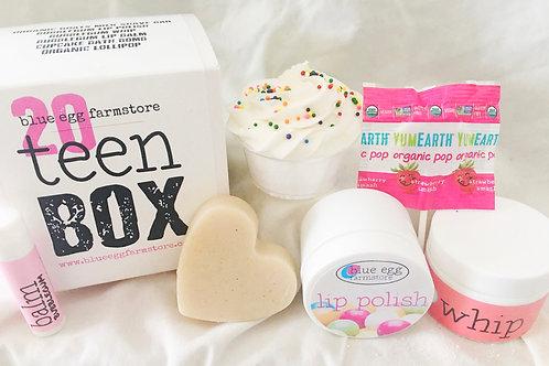 teen box