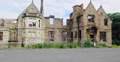 Councillors Back Exciting New Plans for Belleisle House