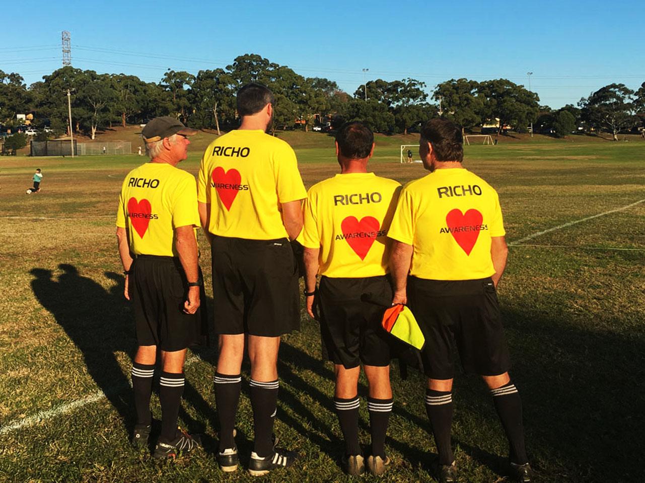 Richo Cup 2016