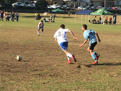Connells Point Rovers Richo Cup 2016 Team (2)
