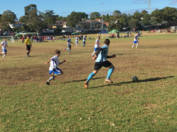 Connells Point Rovers Richo Cup 2016 Team (4)