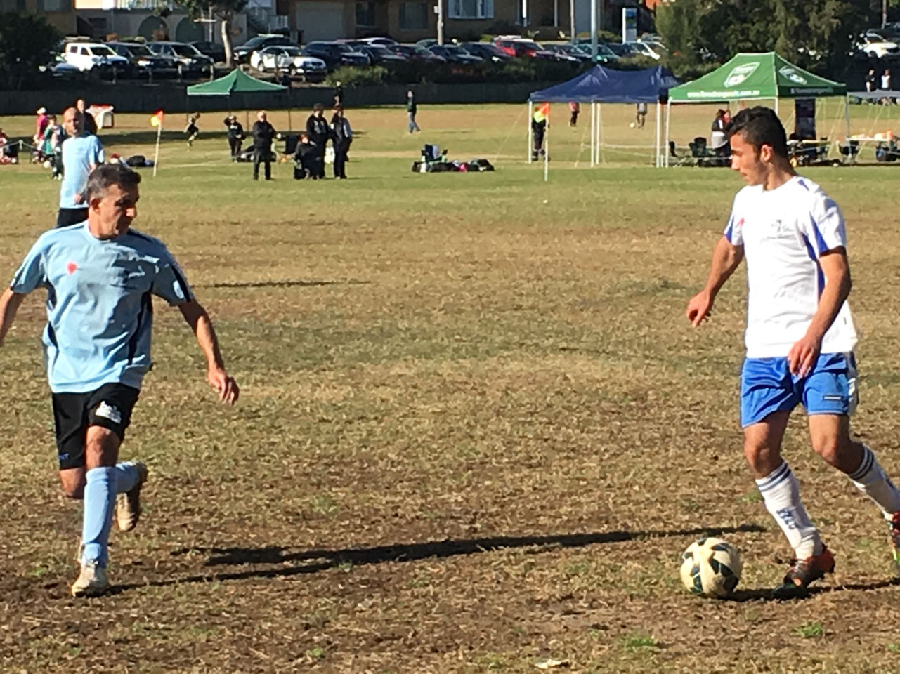 Connells Point Rovers Richo Cup 2016 Team (5)