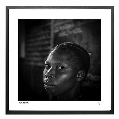 Benin 8/12