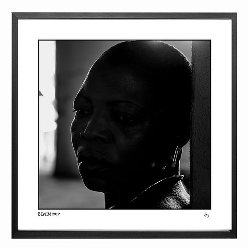 Benin 2/12