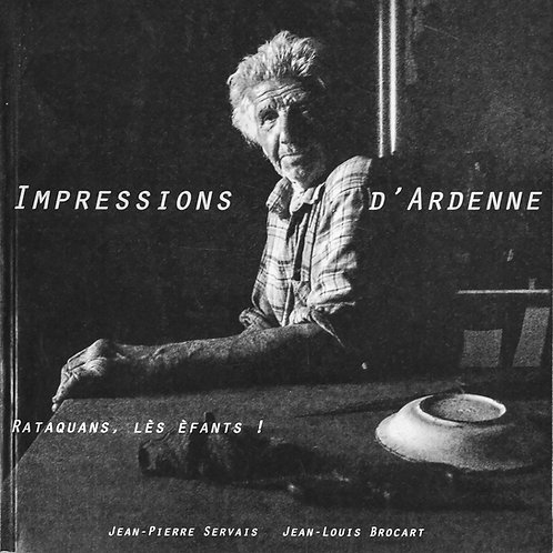 """Impressions d'Ardenne"" Tome 2"