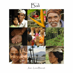 Poster voyage Bali B