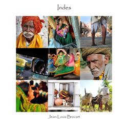 Indes poster