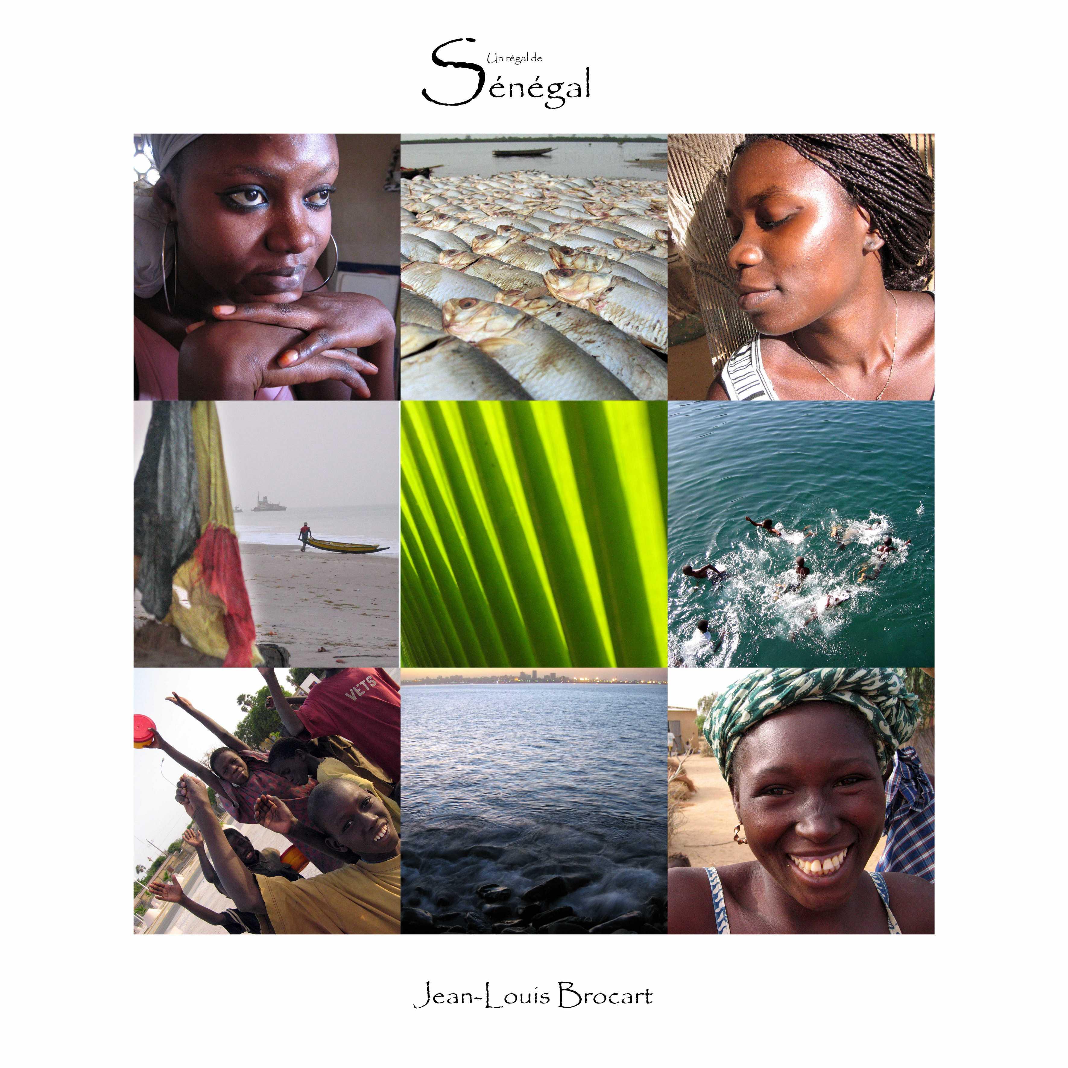 Poster Sénégal b