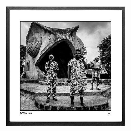 Benin 4/12
