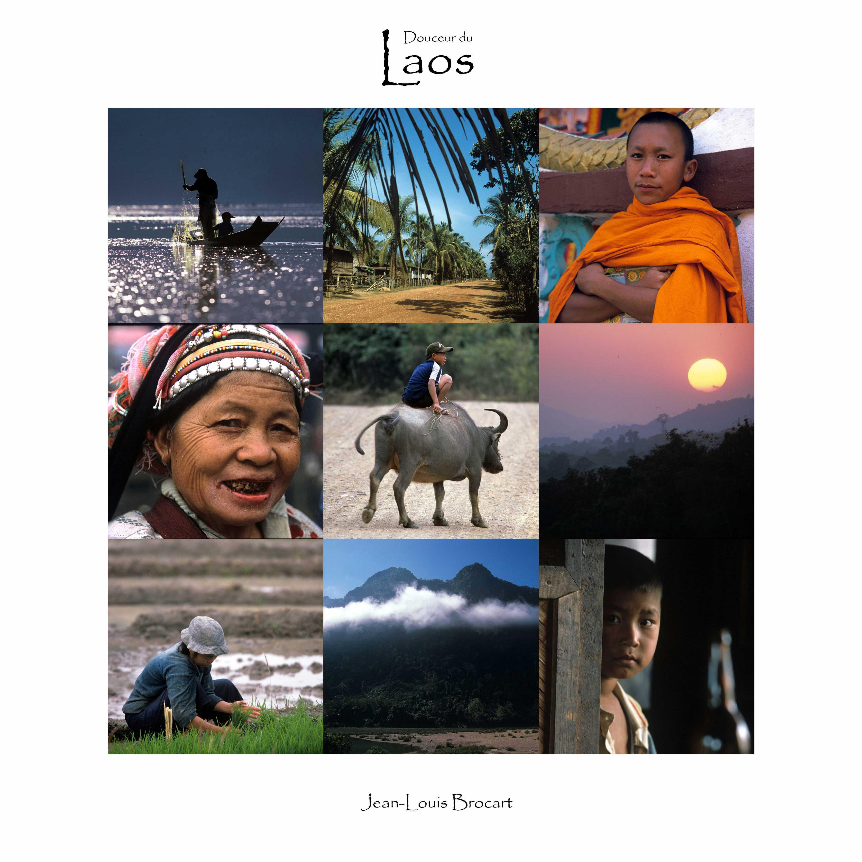 Poster Laos b