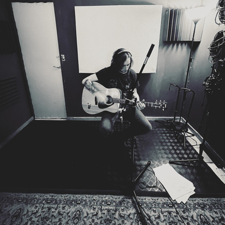 New (2nd) full length album is now mastered!