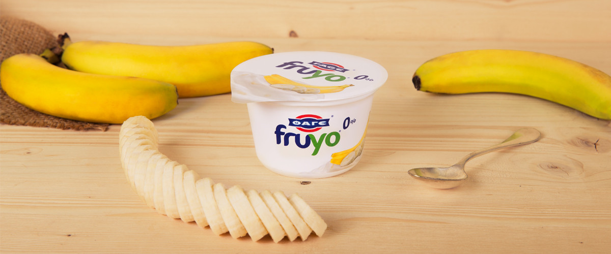 Fage Fruyo Banana